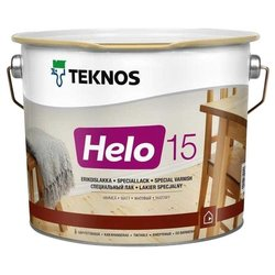 TEKNOS Helo 15 (0.9 л)