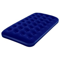 Bestway Flocked Air Bed (67001 BW)
