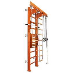 Kampfer Wooden Ladder Maxi Wall