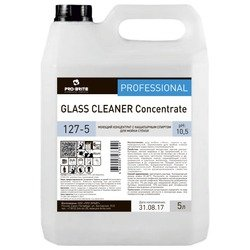 Жидкость Pro-Brite Glass Cleaner Concentrate