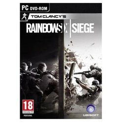 Ubisoft Tom Clancy's Rainbow Six: Siege