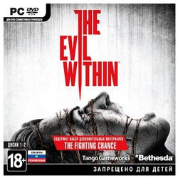 Bethesda Softworks The Evil Within