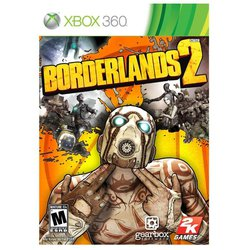 2K Games Borderlands 2