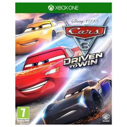 Warner Bros. Cars 3: Driven to Win