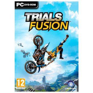 Ubisoft Trials Fusion
