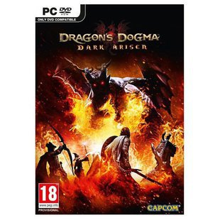 Capcom Dragon's Dogma