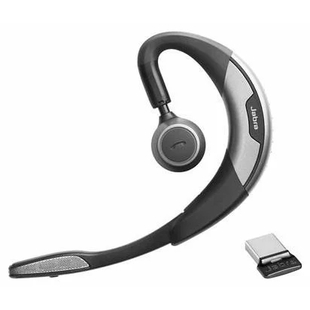 Jabra Motion UC MS (6630-900-300) (черный)