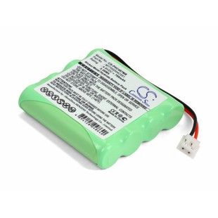 Аккумулятор для Tomy Walkabout Premier Advance (4.8V, 700mAh) (CameronSino CS-PHC487MB)