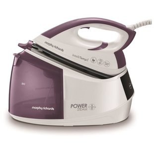 Парогенератор Morphy Richards 333300/333301