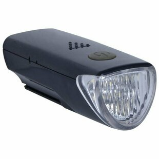 Передний фонарь OXFORD Ultra Torch 5 Mini Front LD722