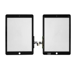 Тачскрин для Apple iPad Air (TOP-iPA-Black) (черный)