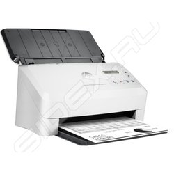 HP Scanjet Enterprise Flow 5000 S4